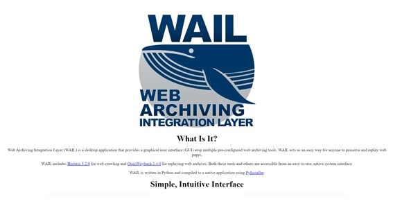 5 Way to Archive a Website